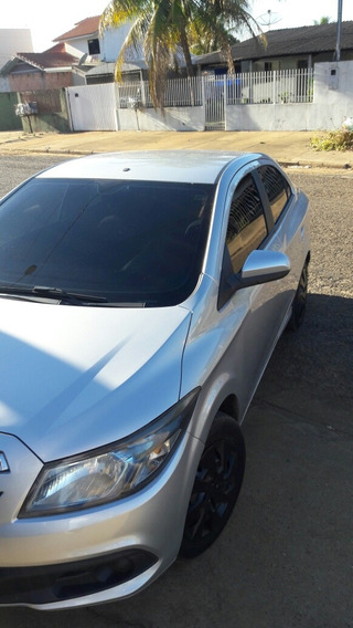 Chevrolet Prisma 1.4 Lt 4p 2016