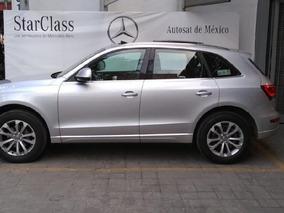 Audi Q5 5p Luxury 2.0t