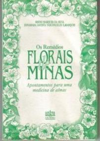 Os Remédios Florais De Minas