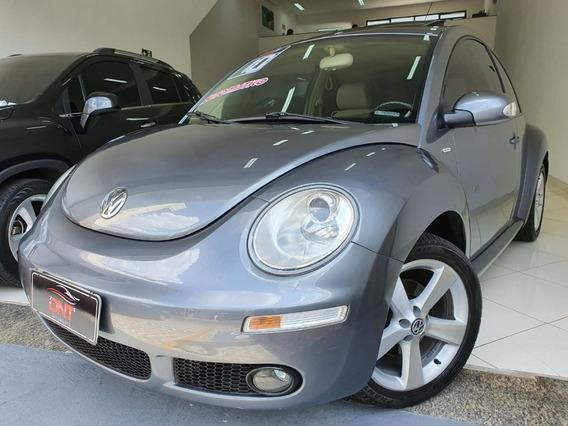 Volkswagen New Beetle 2.0 Top De Linha