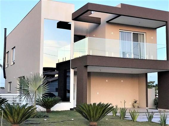 Casa A Venda No Loteamento Ninho Verde 2 - 4060578v