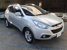 Hyundai Tucson 2.0 Gls 6at 2012 $400.000 Y Cuotas