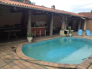 Casa Para Venda Em Pinheiral, Centro, 4 Dormitórios, 2 Suítes, 4 Banheiros, 4 Vagas - 121_2-712520