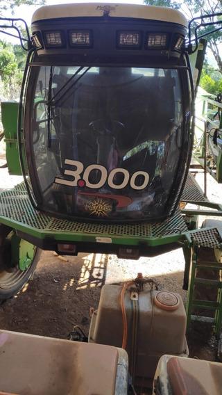 Metalfor Multiple 3000 Pulverizador Autopropelido