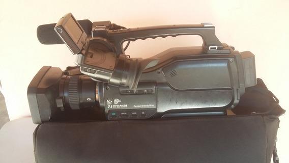 Filmadora Sony Hxr Mc 2000 Full Hd