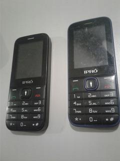 Celular Ipró I3200 Sem Garantia Para Retirada De Peças