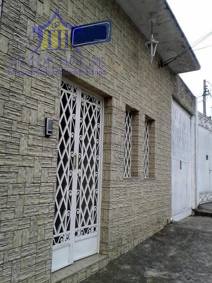 Casa Comercial Para Locação - 24828