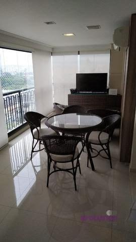 Apartamento Para Alugar Na Barra Funda - 770