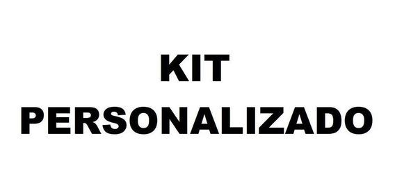 Kit Ml Oliveiraisr - Rack 4ux470 + Acessorios