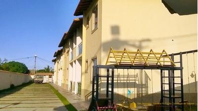 Apartamentos 2 Quartos, Barroco Itaipuaçu - 38