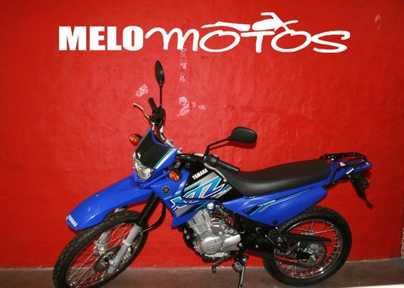Yamaha - Xtz 125 - Nueva 2020 Cero Kms.