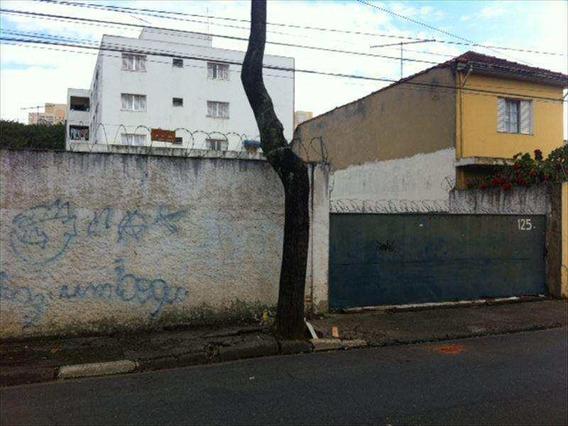 Terreno, Paulicéia, São Bernardo Do Campo - R$ 1.380.000,00, 0m² - Codigo: 2037 - V2037