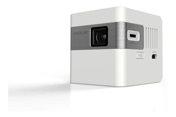 Projetor Inteligente Portátil Smart Beam Innocube