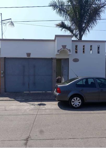 Casa En Venta En Uruapan Michoacan