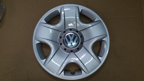 Calota Aro 15 Original Vw Fox Golf 2004 A 2014 1je601147aysw