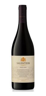 Vino Salentein Pinot Noir Reserve X 750cc. Botella