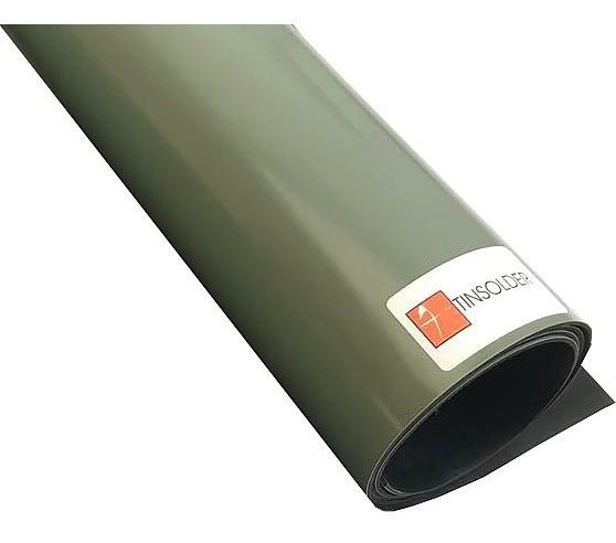 Manta Anti Estática Bancada Esd Placas Note Cores 1,20x0,6m