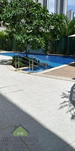 Imagem 1 de 10 de Apartamento Para Venda Em Recife, Boa Viagem, 4 Dormitórios, 1 Suíte, 3 Banheiros, 1 Vaga - Ja021_1-1725715