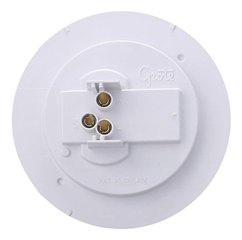 Grote G4002 4 Hi Count Led Stop Tail Giro Luz
