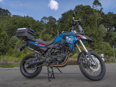 Bmw F 800 Gs Premium