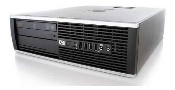 Desktop Hp 8100