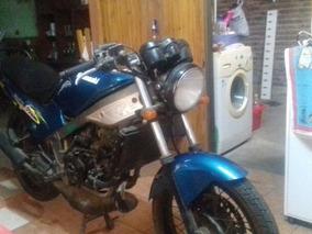 Kawasaki Kawasaki Kr Victor