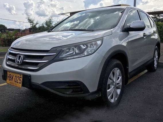 Honda Cr-v Crv City Plus