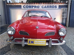 Volkswagen Karmann-ghia 1.6 8v Gasolina 2p Manual
