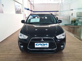 Asx 2.0 4x4 Awd 16v Gasolina 4p Automático 2014/2015