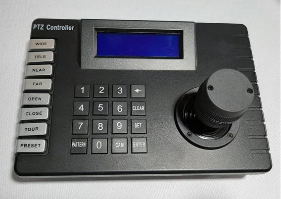 Mesa De Controle P/ Speed Domes Ip/analógica