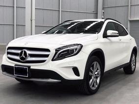 Mercedes Benz Clase Gla 1.6 180 Cgi Mt 2016