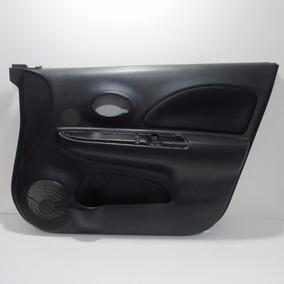 Forro Porta Dianteira Direita Nissan March 1.6 16v 2012 Orig
