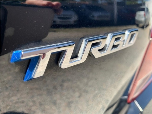 Chevrolet Onix 1.0 Turbo Flex Ltz Automático