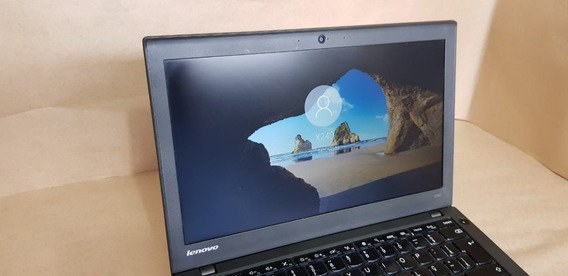 Notebook Lenovo Thinkpad X240 12,5 Hd 500 Gb - 8 Gb Mb