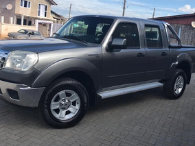 Barbada Ford Ranger 2.3 Xlt Cab. Dupla 4x2 Limited 4p