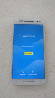 Motorola Moto X Style Pure Ed 64gb Desbloq. Pa/cambiar Bate