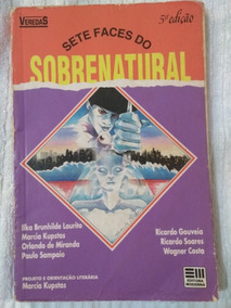 Sete Faces Do Sobrenatural
