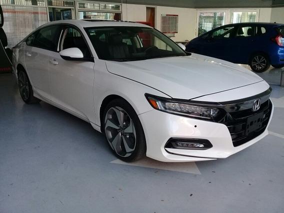 Honda Accord 2.0 Touring At 2018