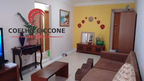 Imagem 1 de 15 de Compre Apartamento Em Santa Maria - V-834