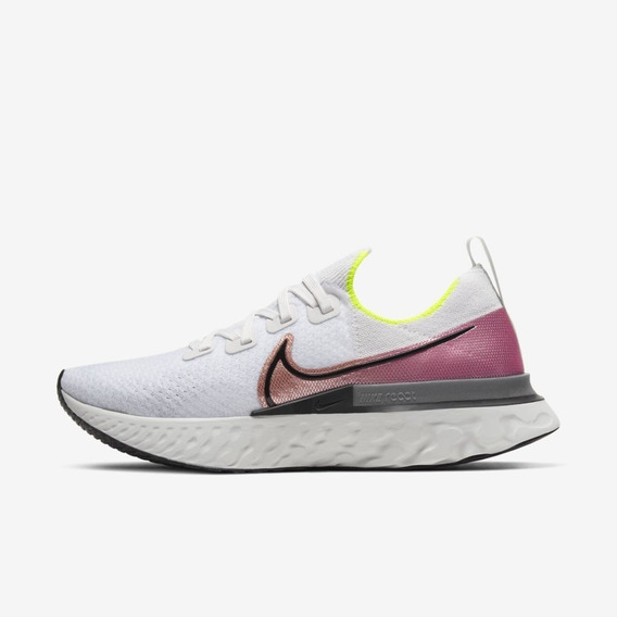 Tênis Nike React Infinity Run Fk