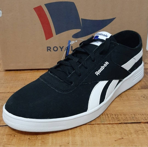 Tênis Reebok Royal Global Slam