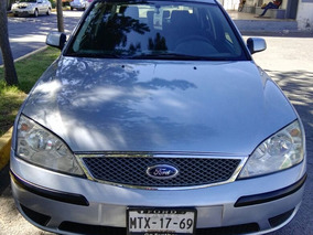 Ford Mondeo Core Mtx 2006