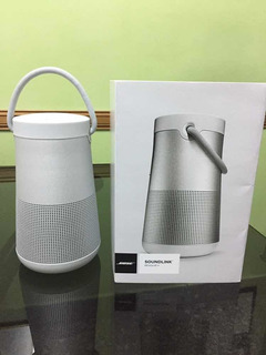 Parlante Bluetooth Soundlink Bosé Revólver Plus