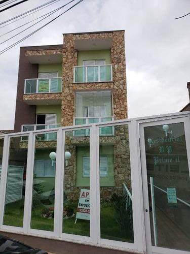 Imagem 1 de 13 de Apartamento Com 2 Dormitórios À Venda, 45 M² Por R$ 285.000 - Quinta Da Paineira - São Paulo/sp - Ap5882