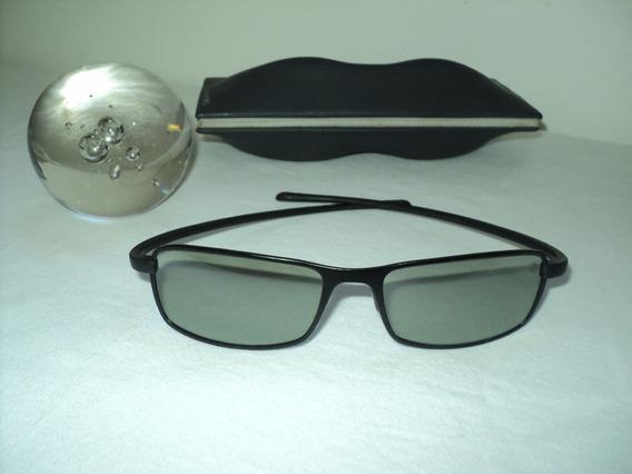 Tag Heuer - Óculos De Sol - Titanium E Fibra De Carbono