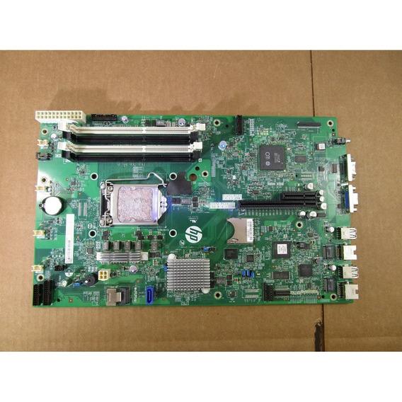 Placa Mae Hp Proliant Dl320e G8 V1 686659-001 671319-003