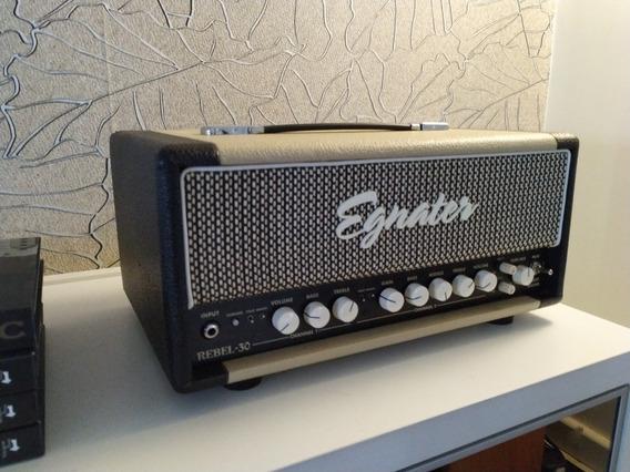 Amplificador Egnater Rebel 30 Head