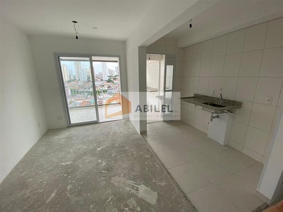 Apartamento Novo - 60 M² - 7207