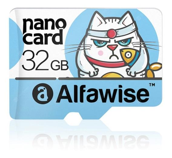 Cartão Micro Sd 32 Gb Classe 10