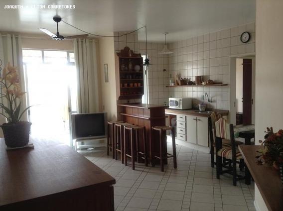 Apartamento Para Venda Em Florianópolis, Canasvieiras, 1 Dormitório, 1 Banheiro, 1 Vaga - Apa 339_1-700517